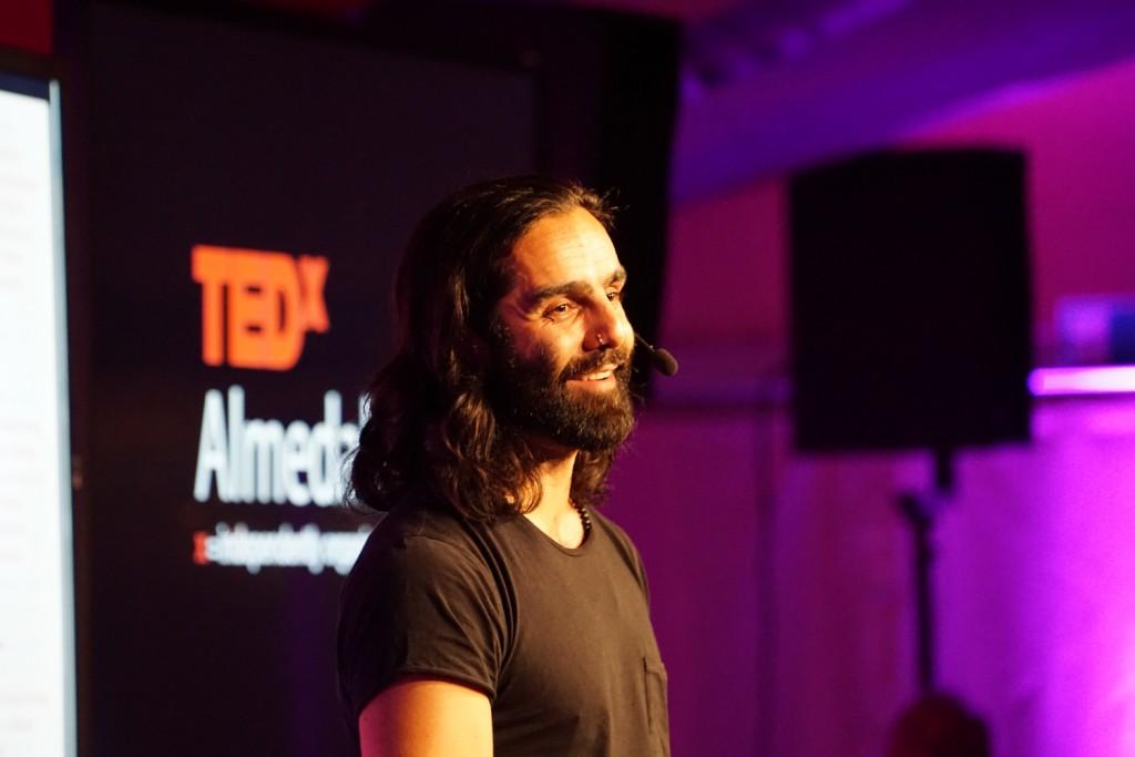 TedX Almedalen 2014