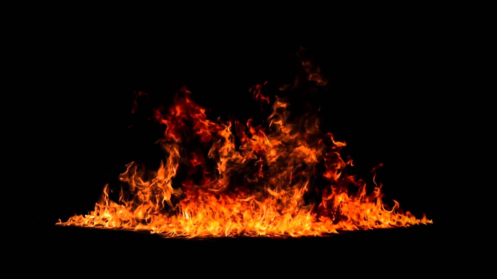 Kom vi brinner