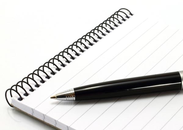 Jag skriver alltså finns jag.